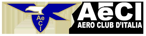 AeCI Scuola di volo certificata N°234